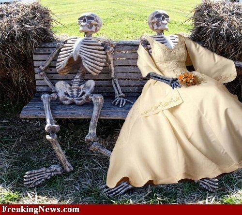 Skeleton-couple--48425